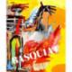 Basquiat (fondation Beyeler)