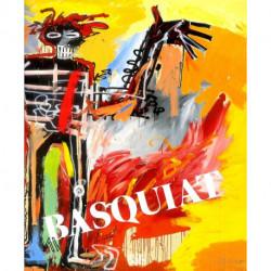 Jean-michel Basquiat (fondation Beyeler) /anglais