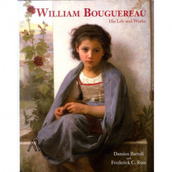 William Bouguereau His life and works
