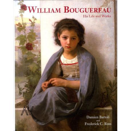 William Bouguereau /anglais