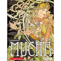 Alphonse Mucha /anglais