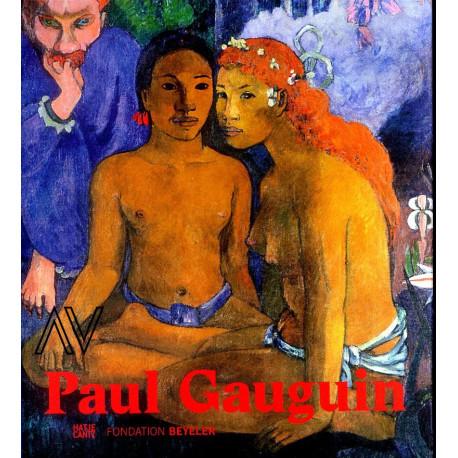 Paul Gauguin (fondation Beyeler) /anglais