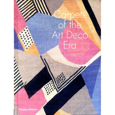 Carpets Of The Art Deco Era /anglais