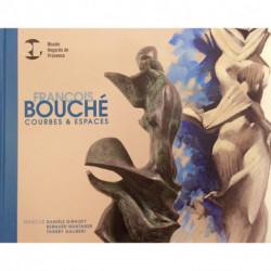 François Bouché courbes et espaces