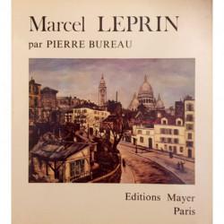 Témoignage sur Marcel Leprin mon ami