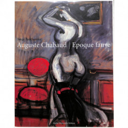 Auguste Chabaud Epoque fauve