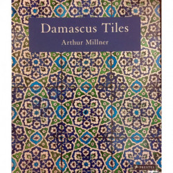 Damascus Tiles
