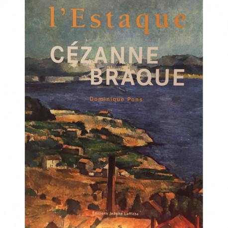 L'Estaque - Cézanne, Braque