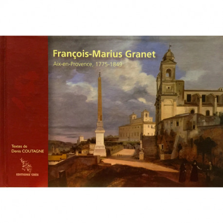 François Marius Granet