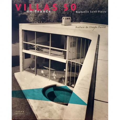Villas 50 en France