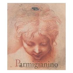 Parmigianino - Dessins du Louvre