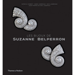 Les bijoux de Suzanne Belperron