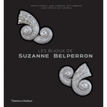 Les Bijoux De Suzanne Belperron /francais