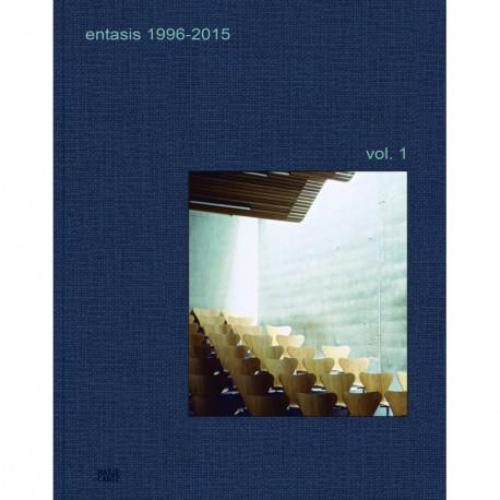 Entasis 1966-2015