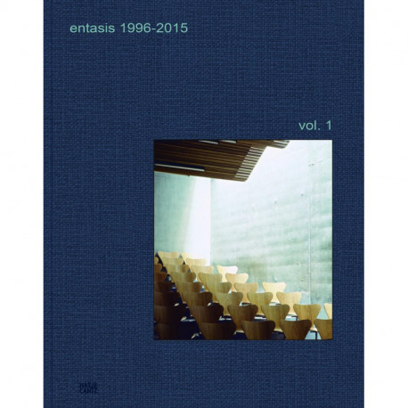 Entasis 1995-2015 /anglais