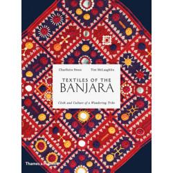 Textiles of the Banjara