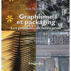 Graphisme et packaging. Les procédés de fabrication