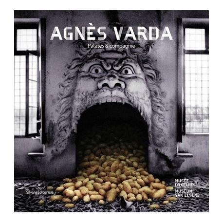 Agnès Varda. Patates et compagnie