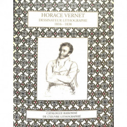 Horace Vernet, Catalogue raisonné de l'oeuvre lithographié