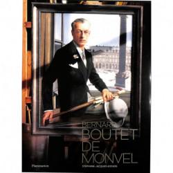 Bernard Boutet De Monvel - Stéphane-Jacques Addade - Flammarion