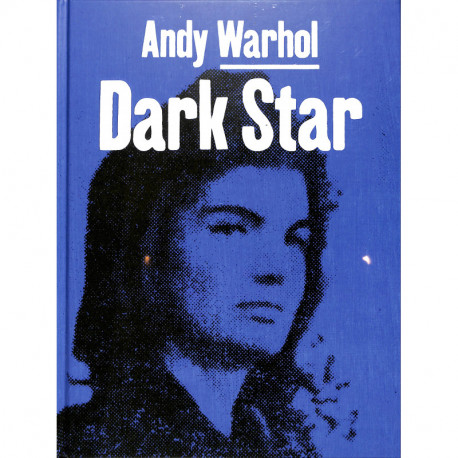 Andy Warhol - Dark Star