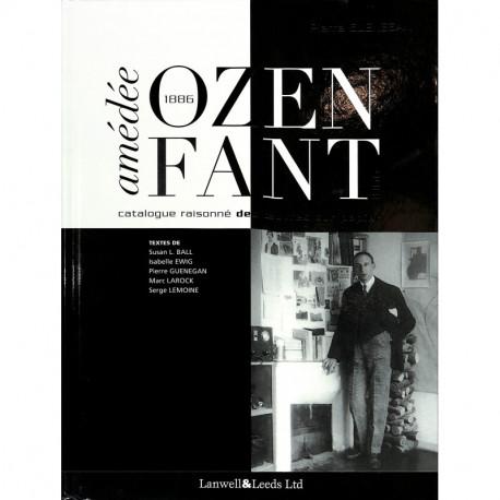 Amédée Ozenfant 1886-1966 - Catalogue raisonné des oeuvres sur papier.