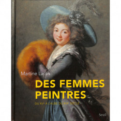Des femmes peintres du XVe à l'aube du XIXe siècle