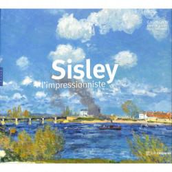 Sisley l'impressionniste