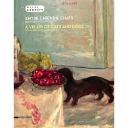 Entre chiens et chats, Bonnard et l'animalité