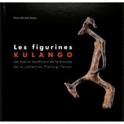 Les Figurines Kulango - Les Esprits Mysterieux De La Brousse