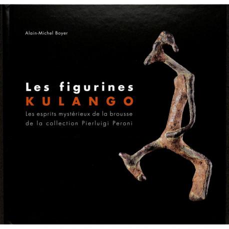 Les figurines Kulango