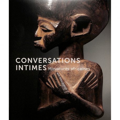 Conversations intimes - Miniatures africaines