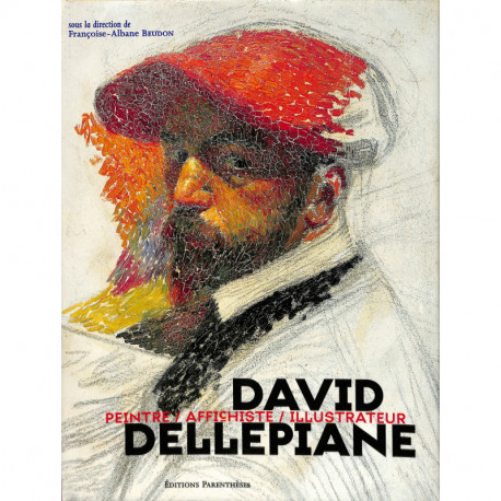 David Dellepiane - Peintre, affichiste, illustrateur
