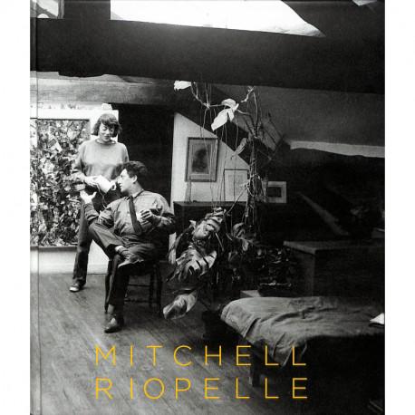 Mitchell-Riopelle : un couple dans la démesure