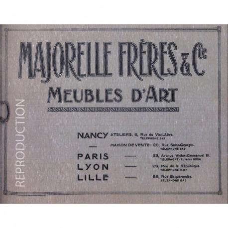Majorelle Frères & Cie