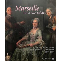 Marseille au XVIIIème siècle