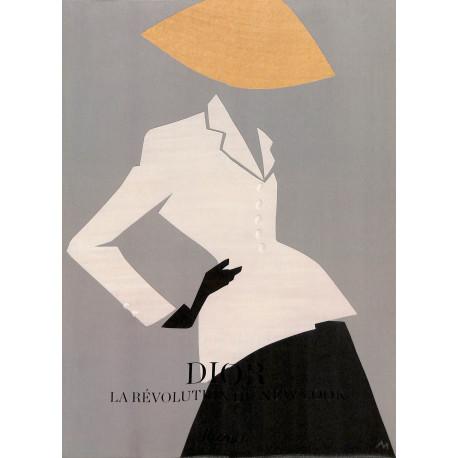 Dior. La révolution du New Look