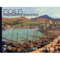 Escales méditerranéennes.