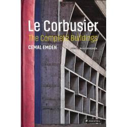 Le Corbusier. The Complete Buildings.