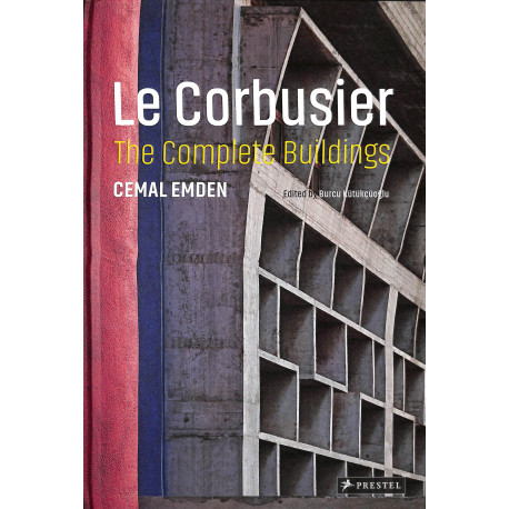 Le Corbusier. The Complete Buildings.