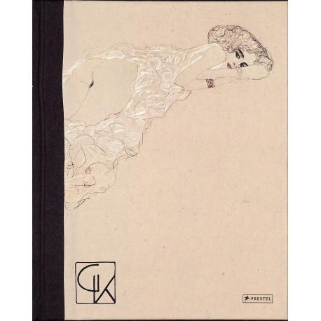 Gustav Klimt. Erotic sketchbook.