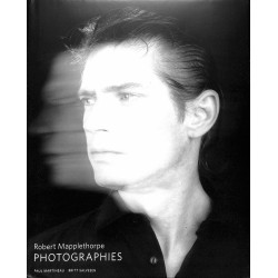 Robert Mapplethorpe, Photographies