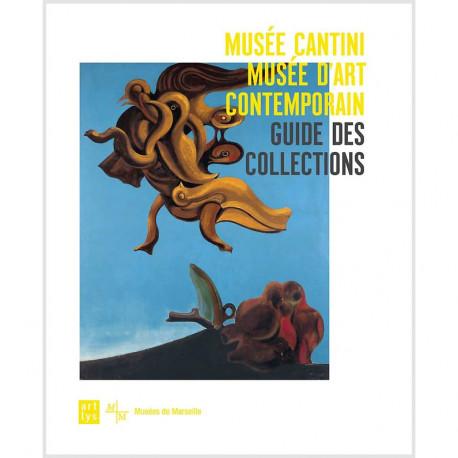 Musée Cantini, musée d'art contemporain. Guide des collections