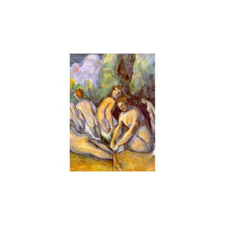 The Paintings of Paul Cézanne. A catalogue raisonné