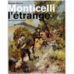 Monticelli l'étrange