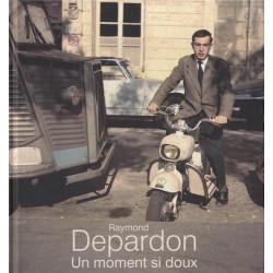 Raymond Depardon. Un moment si doux