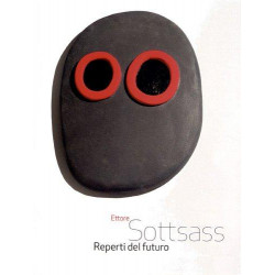 Ettore Sottsass Riperti del futuro