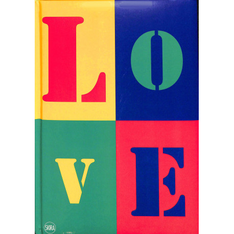 LOVE : Contemporary art meets Amour