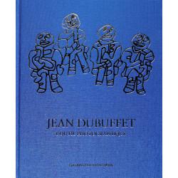 Jean Dubuffet. L'outil photographique.