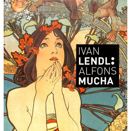 Ivan Lendl : Alfons Mucha